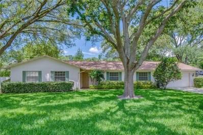 510 Royal Greens Drive, Temple Terrace, FL 33617 - MLS#: L4900931