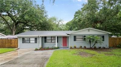 4540 Dail Road, Lakeland, FL 33813 - MLS#: L4900959