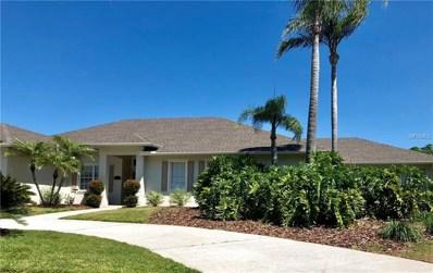 5630 Emerald Ridge Boulevard, Lakeland, FL 33813 - MLS#: L4900996
