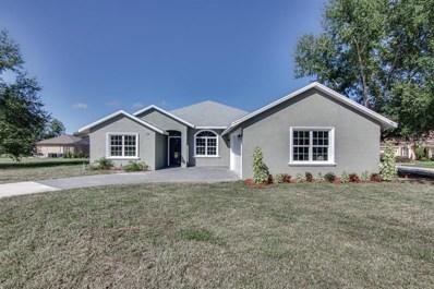 173 Melissa Trail, Auburndale, FL 33823 - MLS#: L4901006