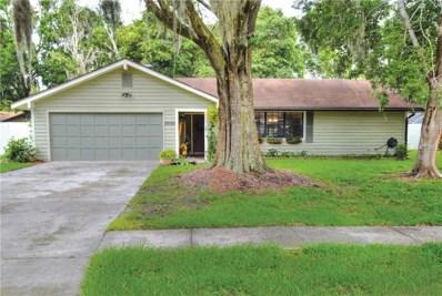 3020 Cross Fox Drive, Mulberry, FL 33860 - MLS#: L4901008