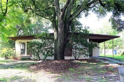 613 Hillside Drive, Lakeland, FL 33803 - MLS#: L4901024