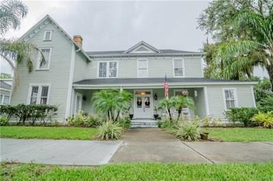 615 S Oak Avenue, Bartow, FL 33830 - MLS#: L4901027