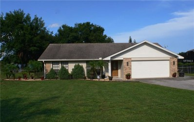 1404 Hester Drive, Lakeland, FL 33801 - MLS#: L4901030