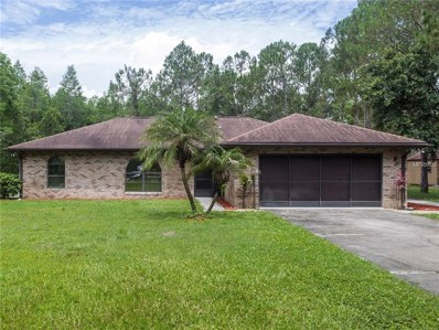 13385 Sweet Hill Rd, Polk City, FL 33868 - MLS#: L4901039