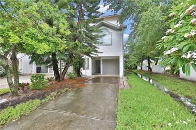 405 Madeira Circle, Tierra Verde, FL 33715 - MLS#: L4901043