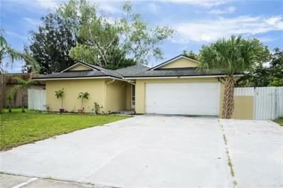306 N Hawthorn Circle, Winter Springs, FL 32708 - MLS#: L4901061