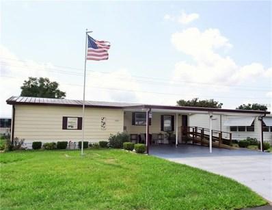 5008 Forest Crest Drive, Lakeland, FL 33810 - MLS#: L4901077