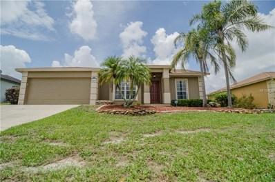 3839 Horizon View Loop, Lakeland, FL 33813 - MLS#: L4901086