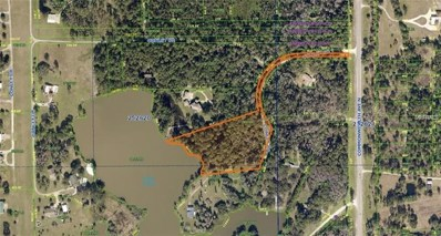 Commonwealth Avenue N, Polk City, FL 33868 - MLS#: L4901099