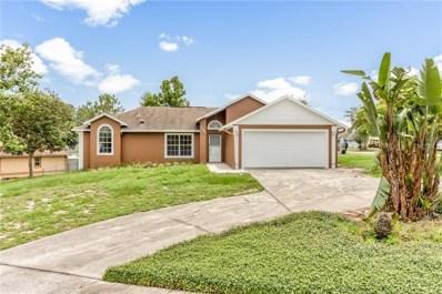 5420 Holtland Drive, Apopka, FL 32712 - MLS#: L4901126