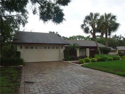 6716 Woodside Court, Lakeland, FL 33813 - MLS#: L4901132