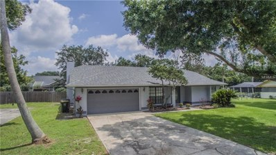 1034 Colony Park Drive, Lakeland, FL 33813 - MLS#: L4901140