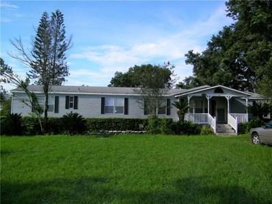 8602 Indian Ridge Way, Lakeland, FL 33810 - MLS#: L4901143