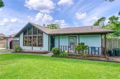 5027 Fairfax W, Lakeland, FL 33813 - MLS#: L4901146