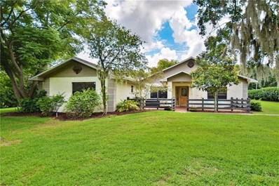 5385 Formont Court, Mulberry, FL 33860 - MLS#: L4901159