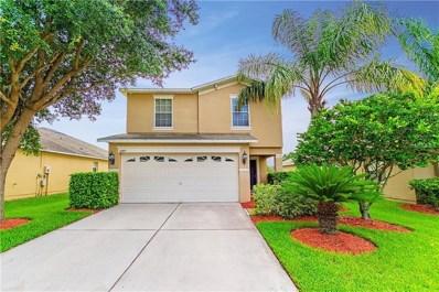 1689 Holton Road, Lakeland, FL 33810 - MLS#: L4901161