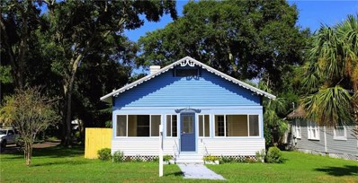 1021 S New York Avenue, Lakeland, FL 33803 - MLS#: L4901163
