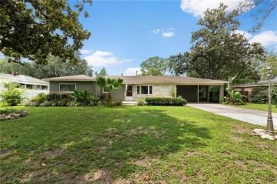 535 W Shady Lane, Lakeland, FL 33803 - MLS#: L4901178