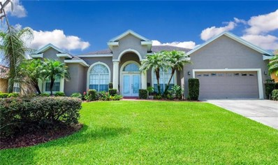 2774 Highlands Creek Drive, Lakeland, FL 33813 - MLS#: L4901207