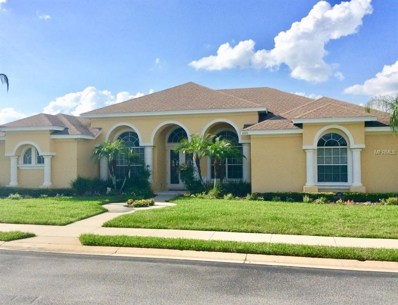 2826 High Winds Lane, Lakeland, FL 33813 - MLS#: L4901216