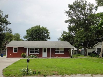 850 E Pinecrest Drive W, Bartow, FL 33830 - MLS#: L4901221