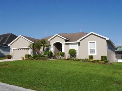 6761 Hillis Drive, Lakeland, FL 33813 - MLS#: L4901231