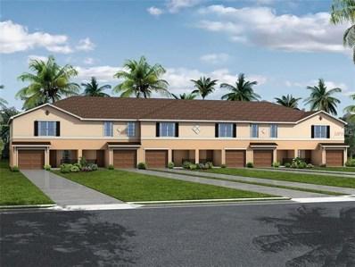 7208 Merlot Sienna Avenue, Gibsonton, FL 33534 - MLS#: L4901251