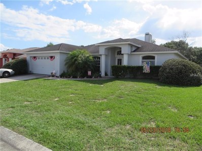 6235 Hampton Pointe Circle, Lakeland, FL 33813 - MLS#: L4901252