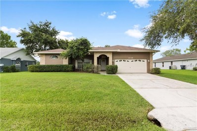 5819 Trophy Loop, Lakeland, FL 33811 - MLS#: L4901259