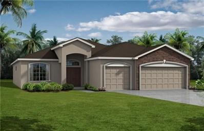 4539 Calumet Drive, Saint Cloud, FL 34772 - MLS#: L4901263