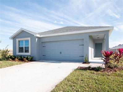 4598 Calumet Drive, Saint Cloud, FL 34772 - MLS#: L4901266