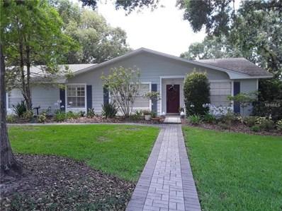 1112 Hallamwood Court, Lakeland, FL 33813 - MLS#: L4901268