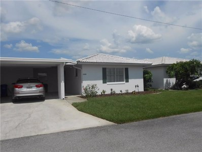 3588 Milano Avenue UNIT 3588, Lakeland, FL 33803 - MLS#: L4901273