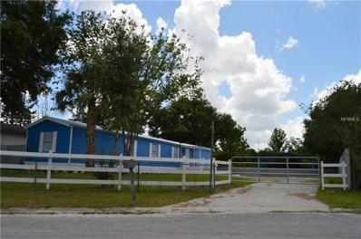 3070 Crystal Hills Drive, Lakeland, FL 33801 - #: L4901287