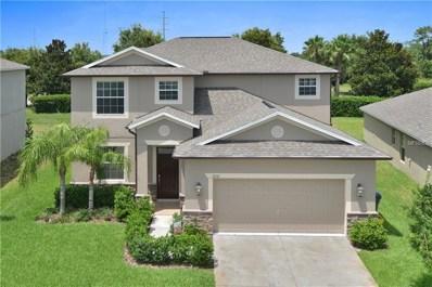 2252 Grantham Avenue, Davenport, FL 33837 - MLS#: L4901292