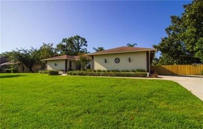 4946 Stonecrest Drive, Lakeland, FL 33813 - MLS#: L4901312