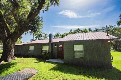 6943 Whidden Street, Bradley, FL 33835 - MLS#: L4901323