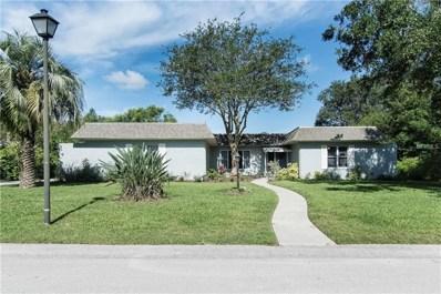 4621 Darcin Drive, Lakeland, FL 33813 - MLS#: L4901360