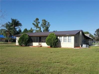 512 McKay Drive, Haines City, FL 33844 - MLS#: L4901363