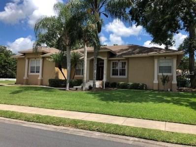 5540 Bloomfield Boulevard, Lakeland, FL 33810 - MLS#: L4901368
