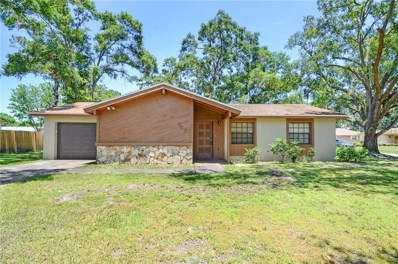 605 Limber Lane, Lakeland, FL 33810 - MLS#: L4901385