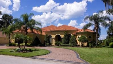 705 Christina Lake Drive, Lakeland, FL 33813 - #: L4901391