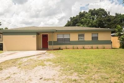 2604 Sunshine Drive N, Lakeland, FL 33801 - MLS#: L4901395