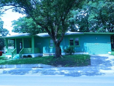 832 S Central Avenue, Lakeland, FL 33815 - MLS#: L4901403