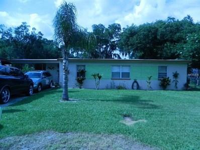 418 Hillside Drive, Lakeland, FL 33803 - MLS#: L4901409