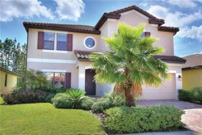 3969 Viamonte Lane, Lakeland, FL 33810 - MLS#: L4901412