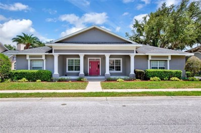 8027 Darlington Circle, Lakeland, FL 33809 - MLS#: L4901427