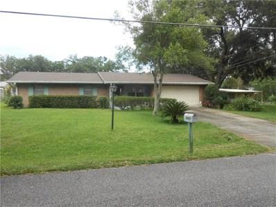 5440 Francis Pipkin Road, Lakeland, FL 33813 - MLS#: L4901428