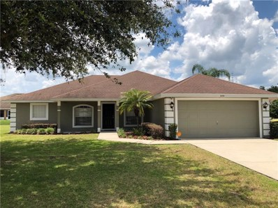 3054 Fort Socrum Village Boulevard, Lakeland, FL 33810 - MLS#: L4901450